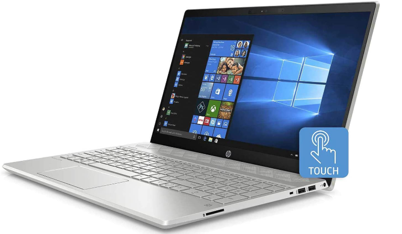 2020 Newest HP Pavilion 2-in-1 Laptop