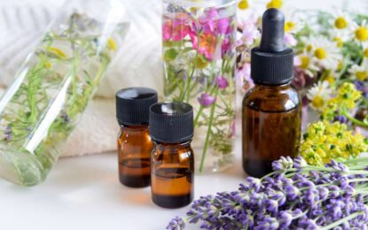 Benefits Of Essential Oils- For Best Skin, Hair, Home Living & Health
