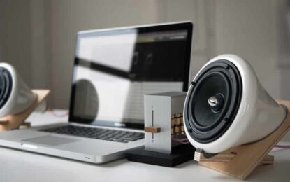 Best Computer Speakers Under 50 – Wireless and Bluetooth Connection