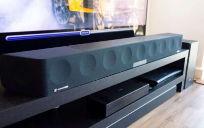 Best Soundbar Under 300 – Bose Solo, Vizio Wireless Subwoofer Among Others For Your TV