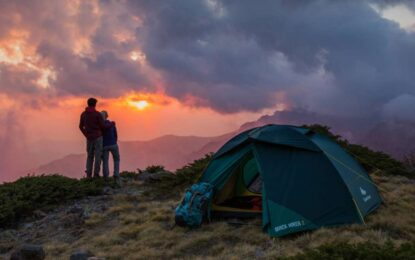 Best Outdoor Activities for Winter, Spring, Summer and Fall