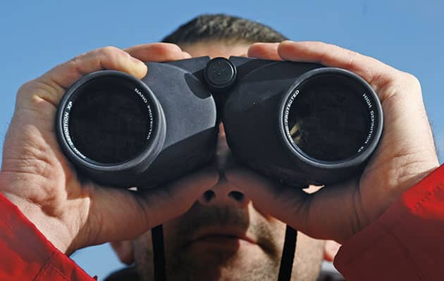 How to Fix Double Vision on Binoculars