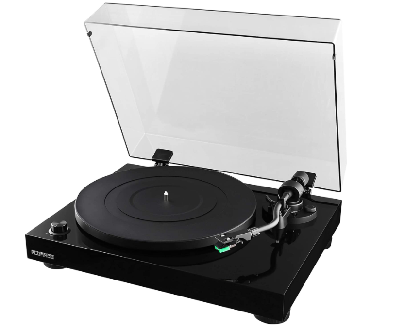 Fluance Vinyl Turntable Record Player