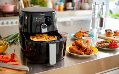 Best Air Fryer Under $100 – Prepare the Best Chicken, Pork and Other Recipes the Healthy Way