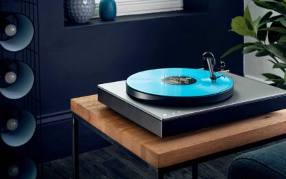 Best Turntable Under 500 – Vintage For Best Audio For An Audiophile