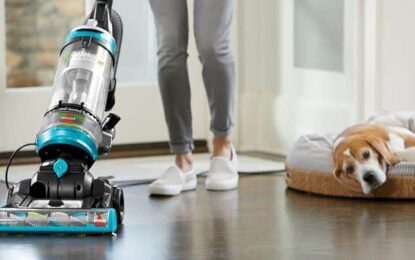 Best Vacuum Cleaner Under 100 – Upright Bagless and Handheld Cordless Cleaners