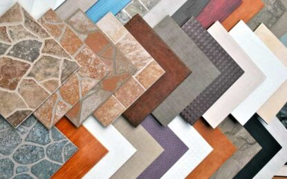 5 Surface Textures That Brightens a Room's Space