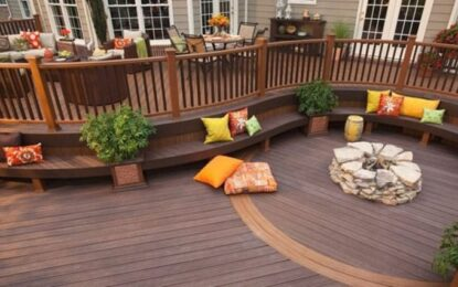What is the Best Composite Decking Material?– Selection Guide