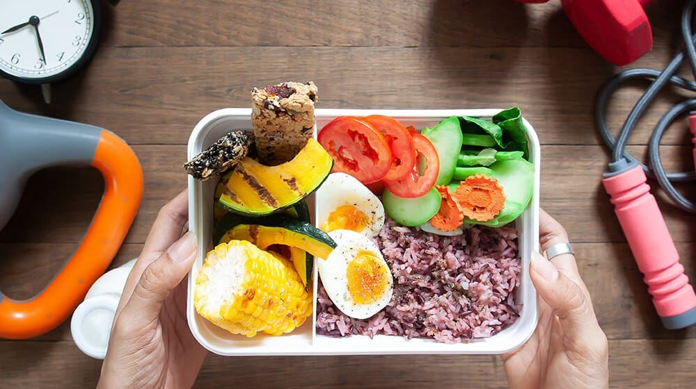 Budget-Friendly Meal Ideas