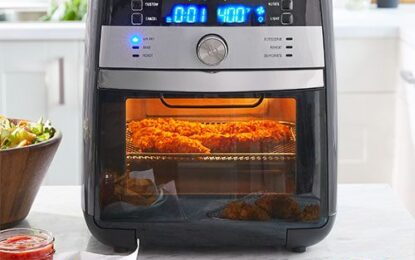 What Is an Air Fryer and How Does It Work? – For the Best Chicken, Pork & Other Healthy Recipes
