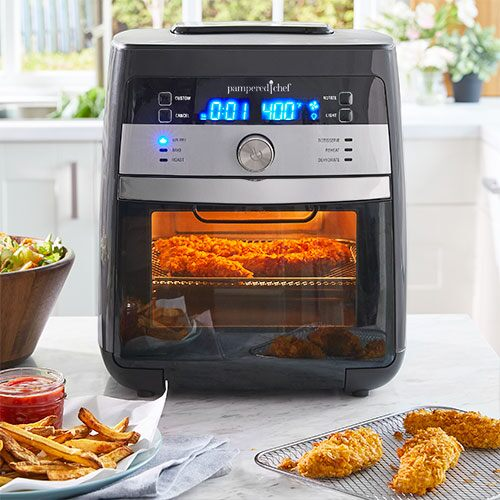 What Is an Air Fryer and How Does It Work?