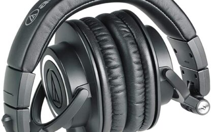 Best Affordable Headphones For Music Production – Noise Cancelling & Comfortable On Your Ears