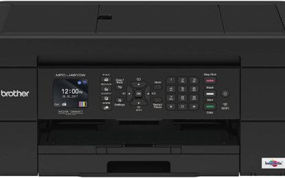 5 Cheapest Ink Printers For Home and Business