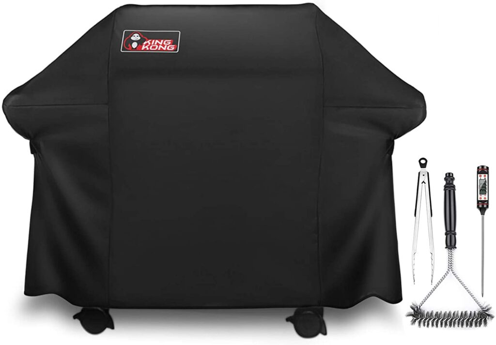 Kingkong Gas Grill Cover 7553 - 7107 Cover
