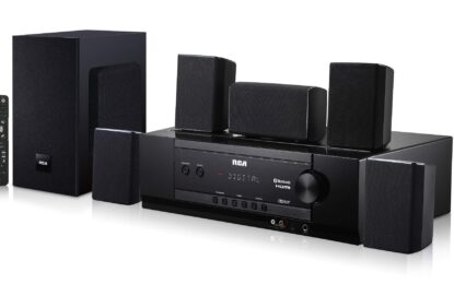 Sound Bar vs. Home Theater: Which One Best Suits Your Home TV Entertainment