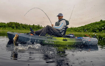 Best Fishing Kayak Under $1000 – Cheap, Inflatable, Sit on Top With Paddles